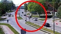 Kto tak naprawdę wjechał na skrzyżowanie na czerwonym?