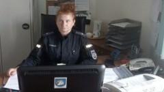 Nietypową pracę domową zadała uczniom funkcjonariuszka policji.