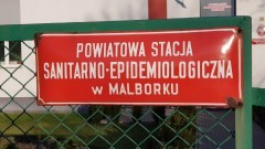 Sanepid potwierdził trzy nowe przypadki zakażenia COVID-19 w powiecie malborskim.