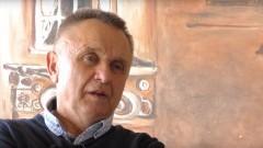 Bogusław Kaczmarek - Dziennikarskie szlify, odcinek 8
