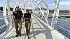 Rozpoczął się nabór do służby w Morskim Oddziale Straży Granicznej.