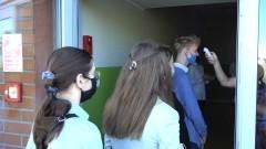 Pierwszy dzień egzaminów ósmoklasisty.