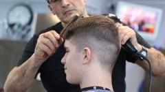Czy Sanepid może ukarać za brak maseczki u fryzjera?