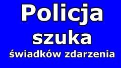 Policja szuka świadków potrącenia pieszego w pobliżu McDonald´s.