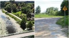 Wybudowano nową ścieżkę rowerową z Nowego Dworu Gdańskiego na Mierzeję Wiślaną.