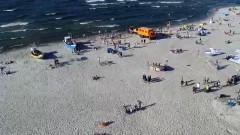 Czy przebieg sobotniej akcji ratunkowej w Kątach Rybackich mógł mieć inny finał?