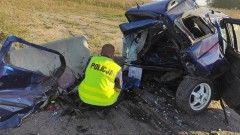 Śmiertelny wypadek na S7 w Starych Babkach – raport nowodworskich służb mundurowych.