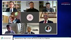 Przyszłość Metropolii na Pomorzu w rękach posłów RP.