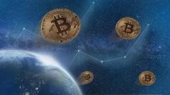 Policja ostrzega przed oszustami działającymi na rynku kryptowalut i Forex.