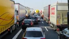 """Nowodworska policja przypomina - dziś i jutro działania """"Truck & Bus"""" na terenie powiatu."""