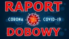 Koronawirus. W województwie pomorskim potwierdzono 548 nowych przypadków.