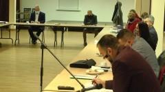 XXIX Sesja Rady Miejskiej w Nowym Stawie - 27.10.2020