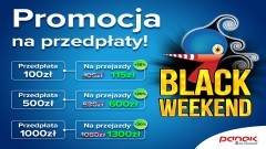 Black Friday bez ściemy.