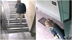 Czy rozpoznajesz kobietę ze zdjęcia? Pomóż policji ustalić jej tożsamość.