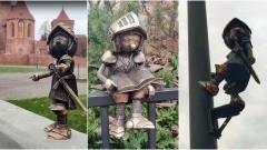W Malborku pojawiły się trzy nowe Marianki za 25 tys. zł. Zobacz wideo