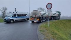 """Uwaga, kierowcy! Dzisiaj działania """"Bus & Truck (SENT)""""."""