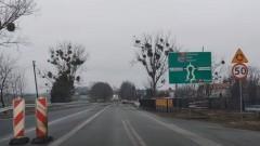 Czarlin-Knybawa. GDDKiA ogłosiła przetarg na dokończenie remontu na pechowym odcinku.