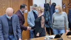 Rada Miejska w Nowym Stawie wybrała nowego przewodniczącego i jego zastępcę. Zobacz nagranie XXXII sesji - 12.01.2021