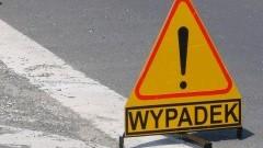 Po wypadku w Krynicy Morskiej jedna osoba trafiła do szpitala – raport nowodworskich służb mundurowych.