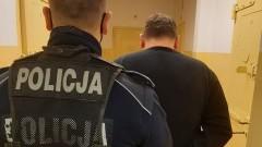 Nowy Dwór Gdański. W mieszkaniu schowane miał narkotyki.