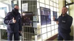 Nowy Dwór Gdański. Ty też możesz zostać policjantem.