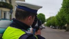 """Uwaga, kierowcy! Dzisiaj policyjne działania """"Prędkość""""."""