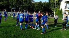 Malbork. Szkoła Mistrzostwa Sportowego zaprasza na wstępną Otwartą Konsultację Szkoleniową pod patronatem Pomorskiego Związku Piłki Nożnej.