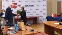 Leszek Sarnowski nowym starostą sztumskim