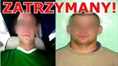 Poszukiwany za napaść na dziecko i kobietę w rękach policji.