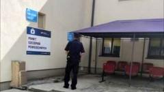 Policjanci apelują – chroń życie swoje i swoich najbliższych. Koronawirus nie zniknął.