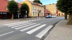 Nowy Dwór Gdański. Poprawi się bezpieczeństwo ruchu pieszych - gmina otrzymała dofinansowanie.