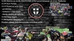 Sztum zaprasza na XI MotoParty Crusader Rider.