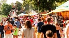 Pierwszy dzień Festiwalu Kultury Średniowiecznej -Oblężenie Malborka 2015 już za nami. Dzień łaskawy w pogodę, w licznie przybyłych turystów i obfitujący w wiele atrakcji 24.07.2015