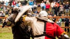 Szesnasta żywa lekcja historii dobiegła końca. W sobotę sprzedano ponad 7 tysięcy biletów wstępu na zamek. Wkrótce wideo relacja z Oblężenia Malborka 2015