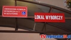 Wyniki wyborów w gminie Sztutowo - 27.10.2015