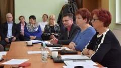 Podsumowanie sezonu letniego. XIII Sesja Rady Gminy Stegna - 29.10.2015