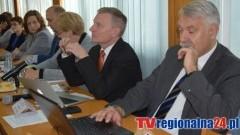 XI Nadzwyczajna Sesja Rady Miejskiej w Nowym Dworze Gdańskim - 03.11.2015