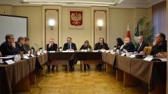 Żuławy to też pomorskie. XII Sesja Rady Powiatu Nowodworskiego - 25.11.2015