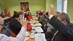 Niepotrzebna dyskusja o śmieciach. XIII Sesja Rady Gminy Sztutowo - 26.11.2015