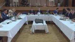 Projekt budżetu na 2016 rok przyjęty. XII Sesja Rady Gminy Ostaszewo – 16.12.2015