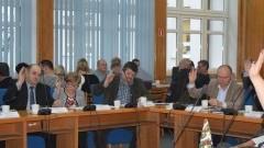 Rada Miejska w Nowym Dworze Gdańskim jednogłośnie przyjęła budżet na 2016 rok. XIII Sesja Rady Miejskiej - 17.12.2015