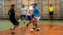 Nowy Dwór Gd. Za nami VIII kolejka Żuławskiej Halowej Piłki Nożnej - 09.01.2016