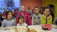 Otwarcie świetlicy wiejskiej w Nowotnej - 22.01.2016