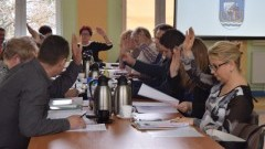 Radni nie zważając na budżet Gminy Stegna, podwyższyli sobie diety. XVI Sesja Rady Gminy Stegna - 18.02.2016