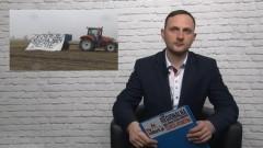 """Protest rolników: """"Będziemy dalej blokować te maszyny!"""". Info Tygodnik. Malbork - Sztum - Nowy Dwór Gdański – 19.02.2016"""