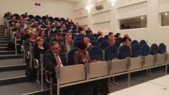 """Konferencja w malborskim karwanie """"Mniejszości etniczne(Narodowe) na terenie Żuław"""" - 11.03.2016"""