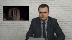 Malborska Madonna wróciła do niszy zamkowego kościoła. Info Tygodnik. Malbork - Sztum - Nowy Dwór Gdański – 15.04.2016