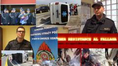 Islamski atak. Wypadek karetki. Pościg za pijanym. Nowodworski Raport Służb Mundurowych - 16.05.2016