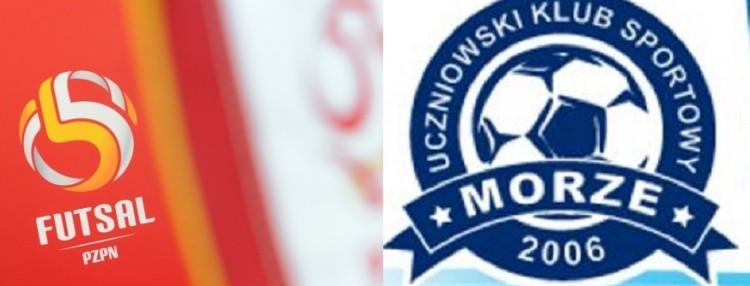 Nowy Dwór Gd. Turniej eliminacyjny do Młodzieżowych Mistrzostw Polski w Futsalu - 11.11.2016