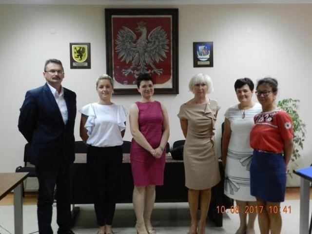 Stegna : Awans zawodowy na nauczyciela mianowanego - 10.08.2017